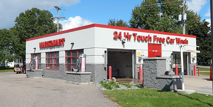 Hours locations for markquart lube n wash in eau claire chippewa car wash harding ave solutioingenieria Choice Image